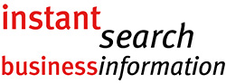 Instant Search Business Information